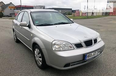 Chevrolet Lacetti 2004 в Хмельницком