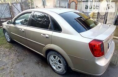 Chevrolet Lacetti 2006 в Тячеве