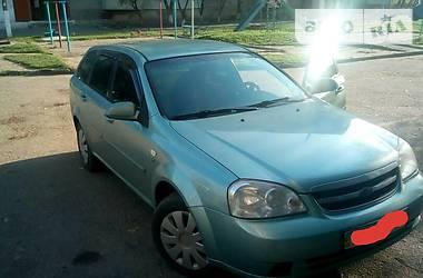 Chevrolet Lacetti 2007 в Кропивницком