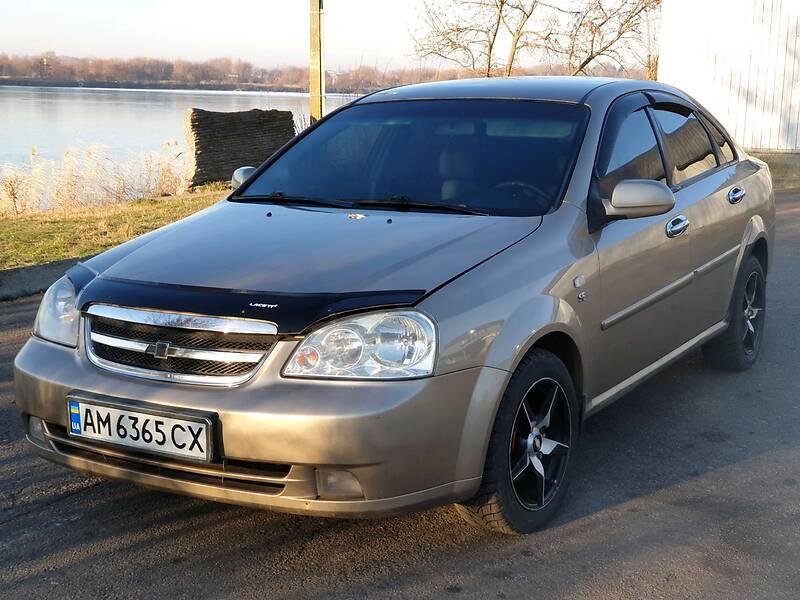 Chevrolet Lacetti 2005 в Бердичеве