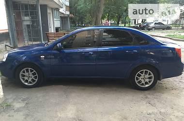 Chevrolet Lacetti 2008 в Лозовой