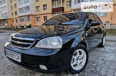 Chevrolet Lacetti 2007 в Каменец-Подольском