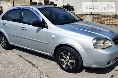 Chevrolet Lacetti 2006 в Одессе