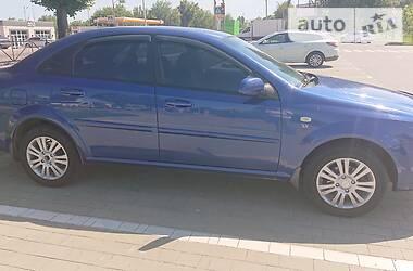 Chevrolet Lacetti 2009 в Хмельницком
