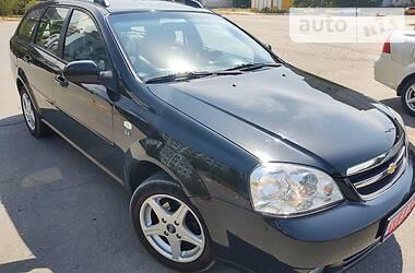 Chevrolet Lacetti 2006 в Новой Каховке