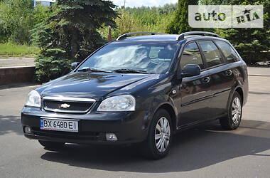 Chevrolet Lacetti 2009 в Києві