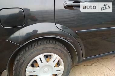 Chevrolet Lacetti 2007 в Кривом Роге