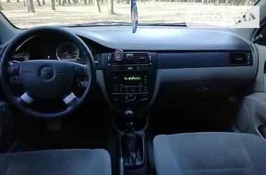 Chevrolet Lacetti 2007 в Днепре