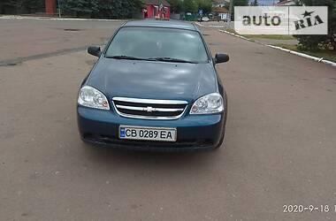 Chevrolet Lacetti 2008 в Талалаевке