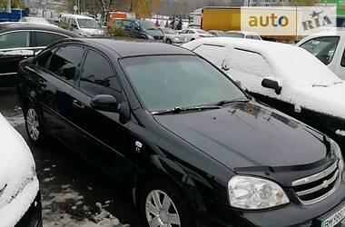 Chevrolet Lacetti 2007 в Киеве
