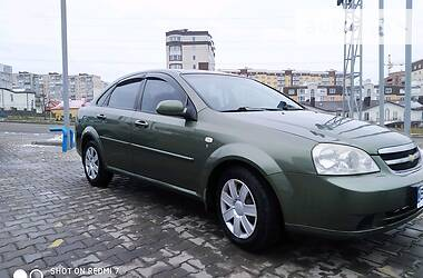 Седан Chevrolet Lacetti 2004 в Хмельницком