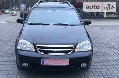 Chevrolet Lacetti 2005 в Каменском