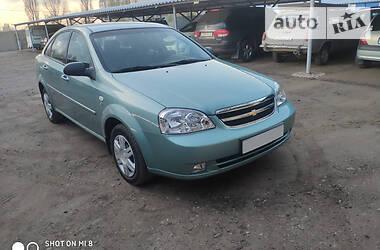 Chevrolet Lacetti 2005 в Алчевске
