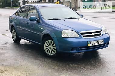Chevrolet Lacetti 2008 в Києві