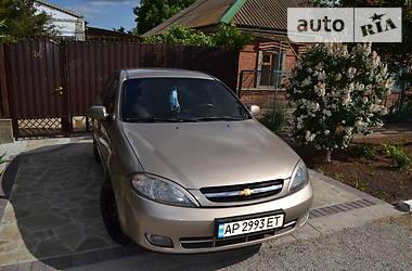 Хэтчбек Chevrolet Lacetti 2006 в Бердянске