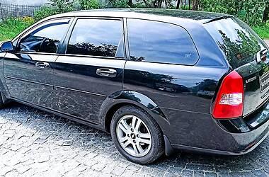 Унiверсал Chevrolet Lacetti 2005 в Києві