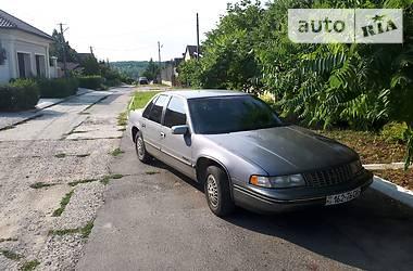 Chevrolet Lumina 2.5 1991