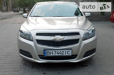 Chevrolet Malibu 2013 в Одессе