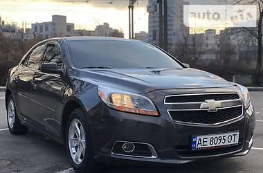 Chevrolet Malibu 2012 в Киеве