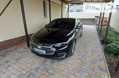 Chevrolet Malibu 2016 в Черноморске