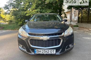 Седан Chevrolet Malibu 2014 в Києві