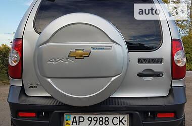 Chevrolet Niva 2013 в Мелитополе