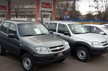Chevrolet Niva 2019 в Житомире