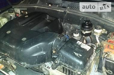 Позашляховик / Кросовер Chevrolet Niva 2004 в Попасній