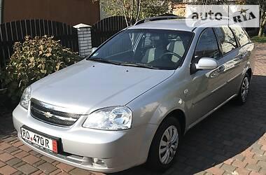 Chevrolet Nubira 2009 в Калуше