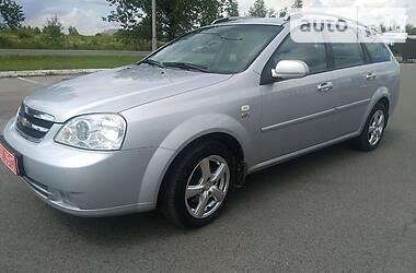 Chevrolet Nubira 2007 в Луцке