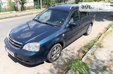 Chevrolet Nubira 2008 в Новограде-Волынском