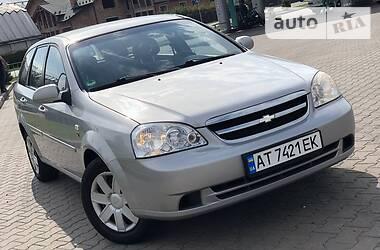 Chevrolet Nubira 2005 в Косове