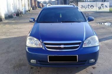 Chevrolet Nubira 2005 в Житомире