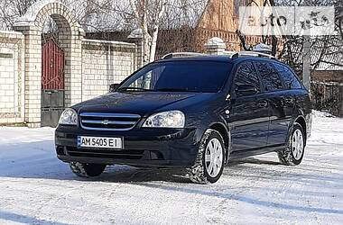 Chevrolet Nubira 2007 в Бердичеві