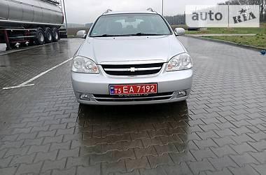 Chevrolet Nubira 2008 в Луцке