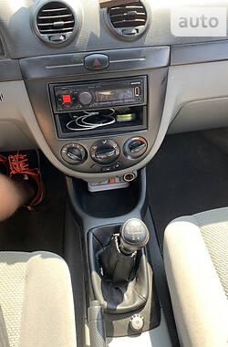 Универсал Chevrolet Nubira 2008 в Здолбунове