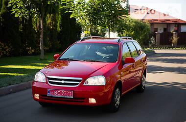 Унiверсал Chevrolet Nubira 2009 в Києві