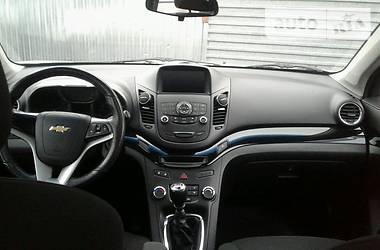 Chevrolet Orlando 2012 в Тернополе