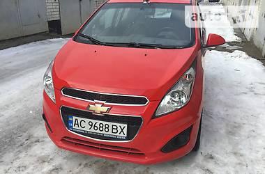 Chevrolet Spark 2015 в Киеве