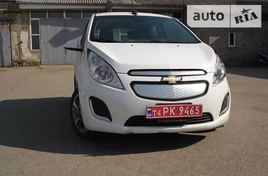 Chevrolet Spark 2015 в Донецке