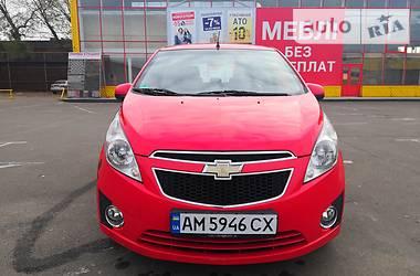 Chevrolet Spark 2010 в Житомире