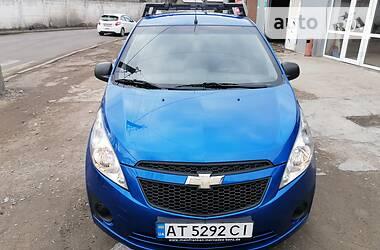 Chevrolet Spark 2010 в Ивано-Франковске