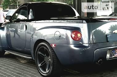 Chevrolet SSR 2005 в Одессе