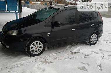 Chevrolet Tacuma 2006