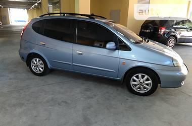 Chevrolet Tacuma 2005 в Житомире