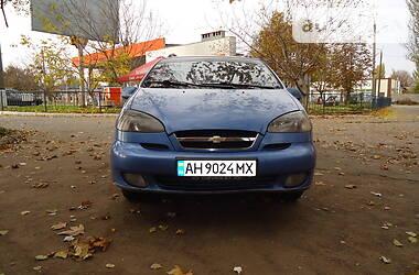 Chevrolet Tacuma 2004 в Николаеве