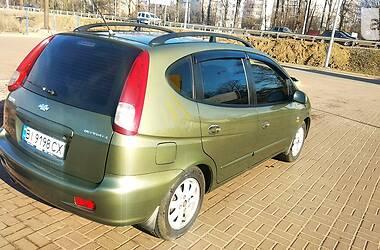 Chevrolet Tacuma 2005 в Полтаве