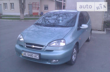Chevrolet Tacuma 2004 в Днепре