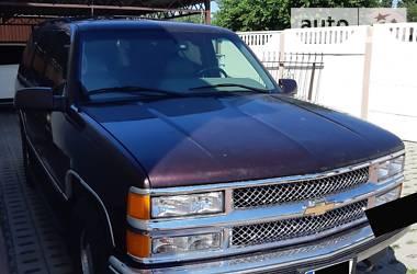 Chevrolet Tahoe 1998 в Киеве