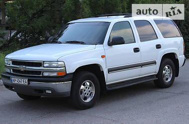 Chevrolet Tahoe 2002 в Днепре